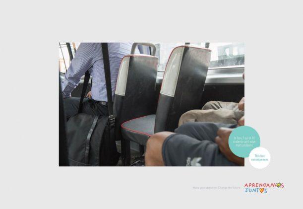 Aprendamos-Juntos-Print-Ad-Uncomfortable-Bus-1024x705