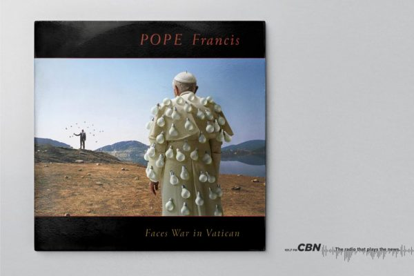 CBN – Pope Francis – Pink Floyd (Delicate Sound of Thunder)