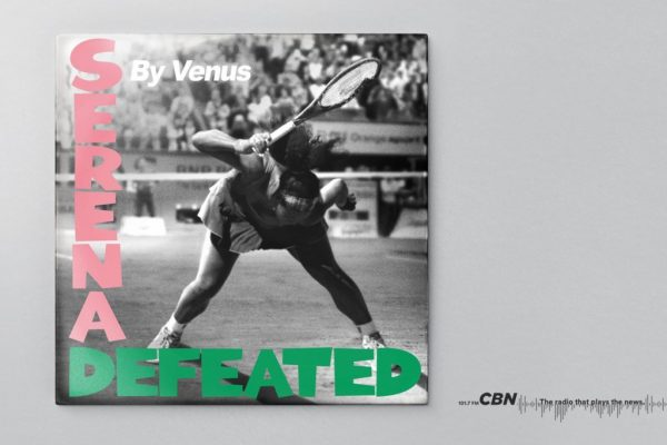 CBN – Serena Defeated – Clash (London Calling)