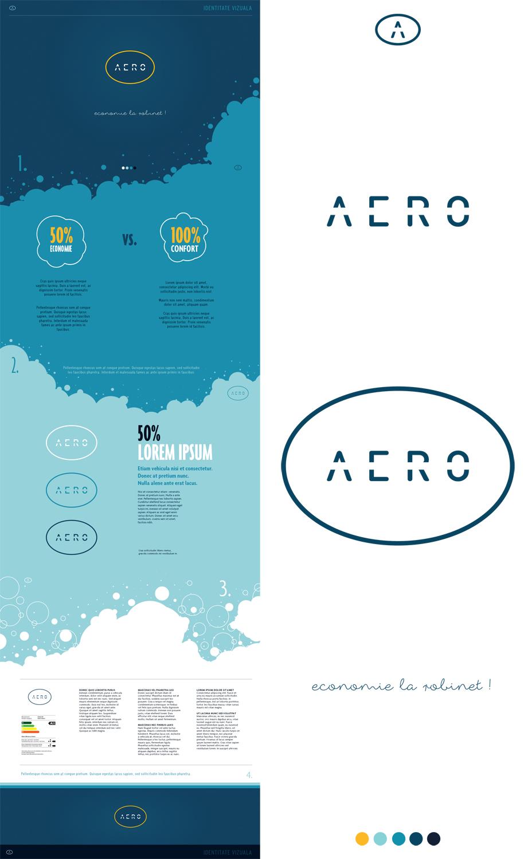 Branding-Aero