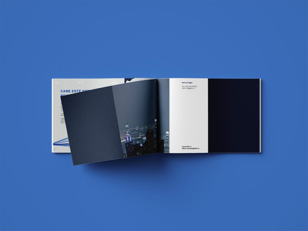 Broșură SBTC