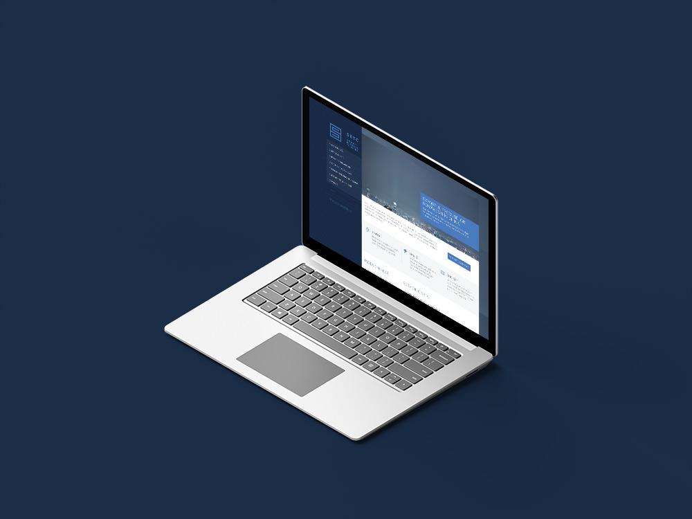 Website SBTC