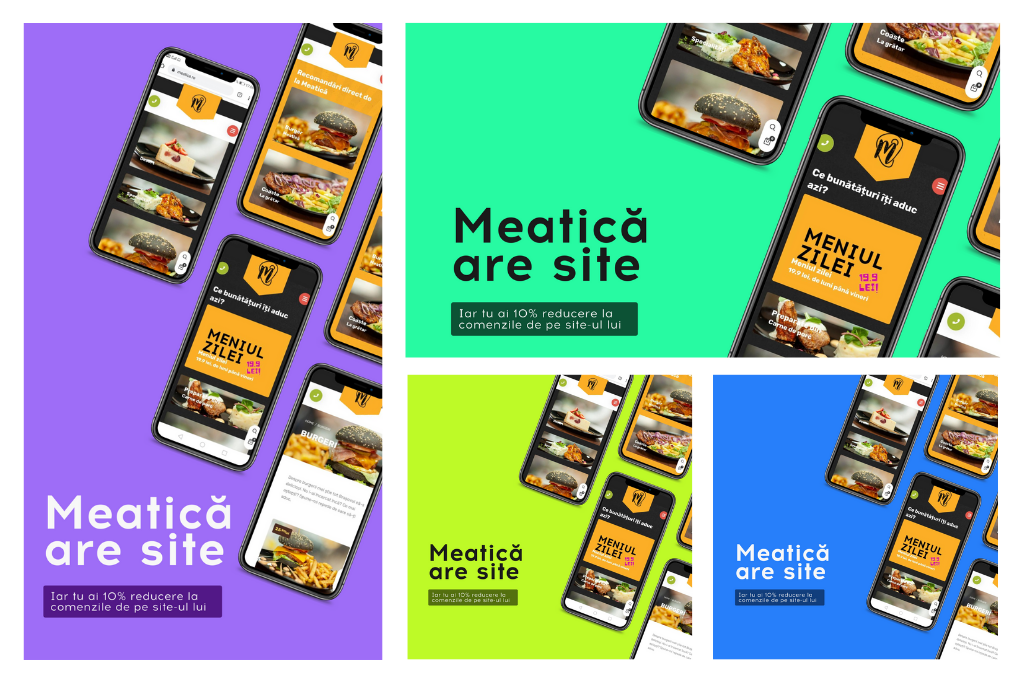 Social Media Meatica